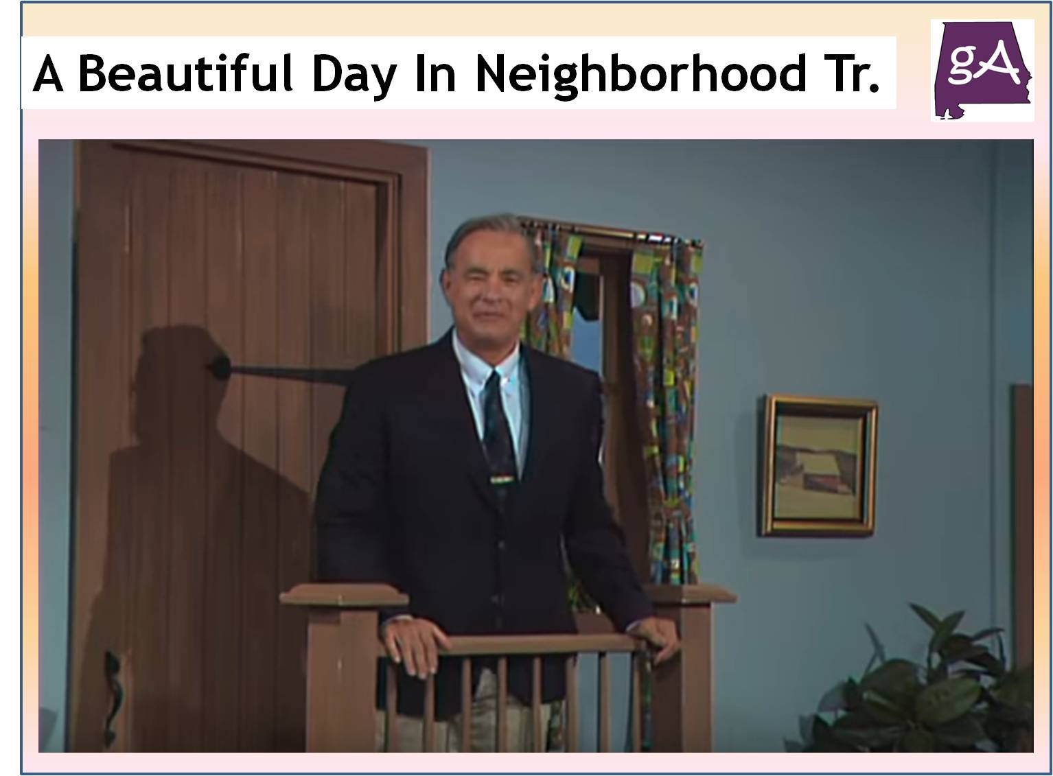 Watch This Emotional A Beautiful Day In The Neighborhood
